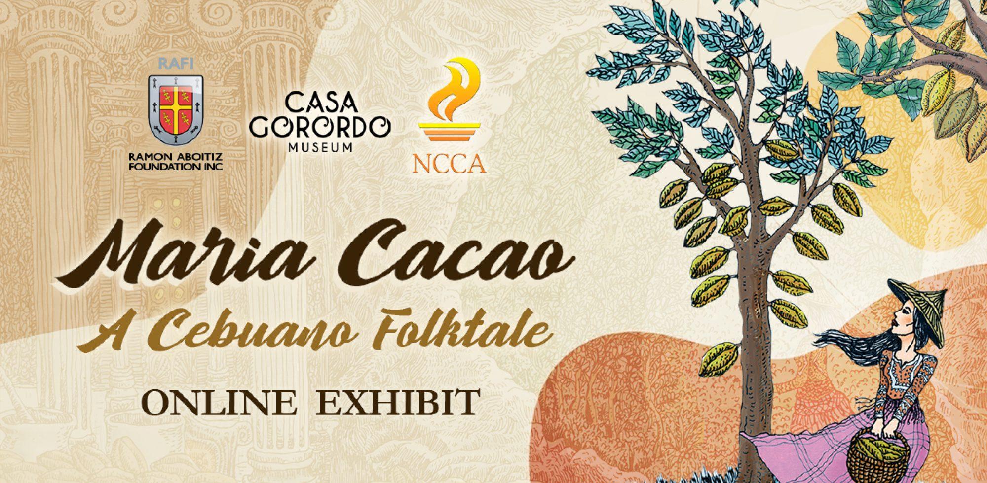 Maria Cacao NEW